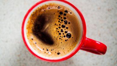 Qué es la cafeína