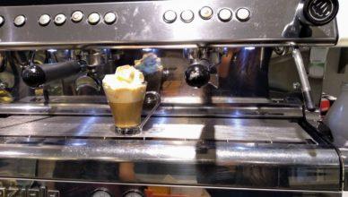 cafetera, maquina de hacer café
