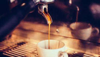 Cual es el café espresso y cómo se prepara